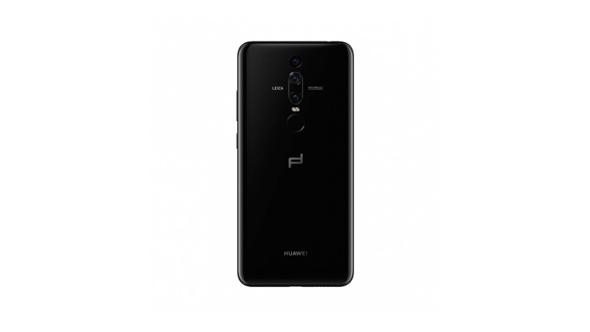 Porsche Design Huawei Mate RS (7)