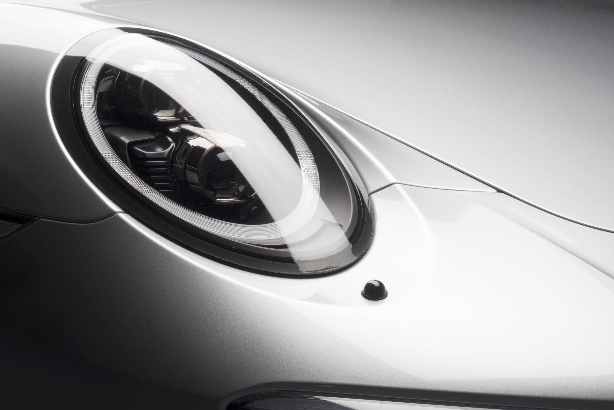 Porsche Exclusive 911 S Cabriolet (3)
