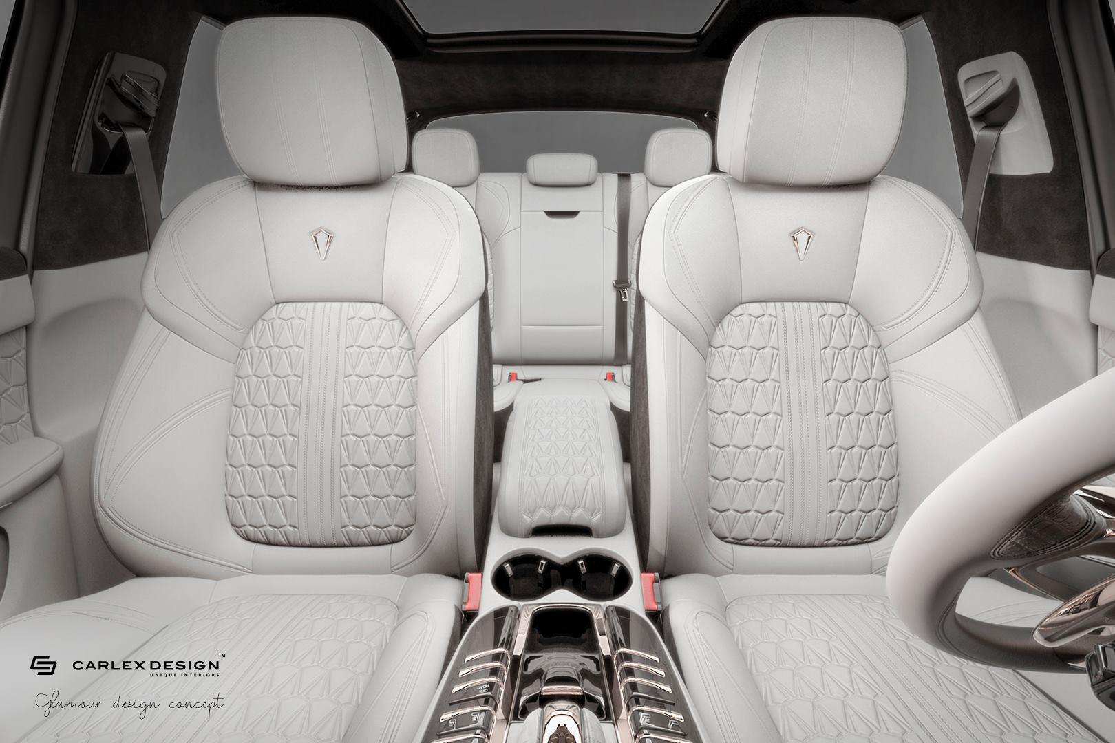 Porsche Macan by Carlex Design (2)