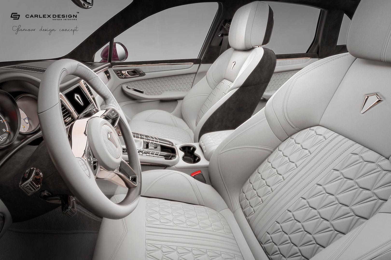 Porsche Macan by Carlex Design (3)