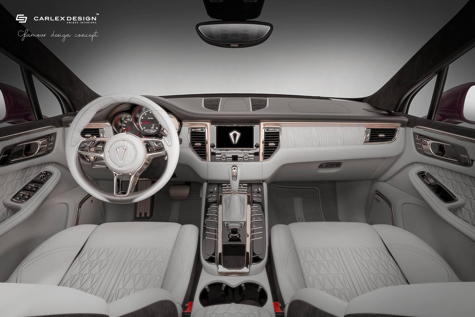 Porsche Macan by Carlex Design (4)