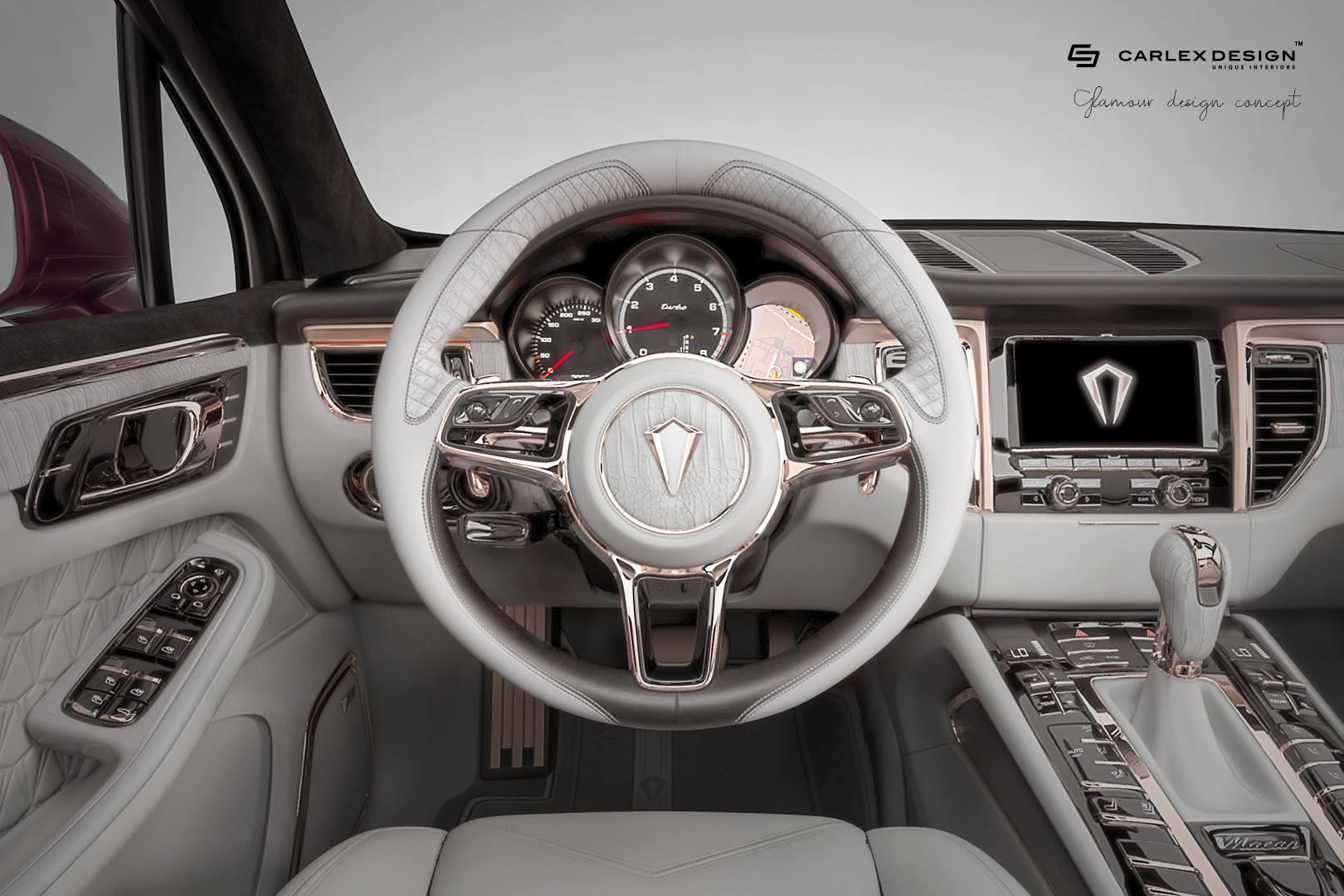 Porsche Macan by Carlex Design (6)