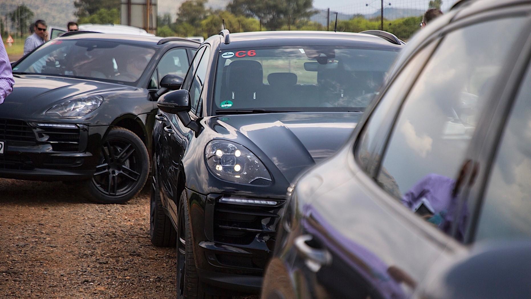 Porsche Macan facelift 2019 (19)