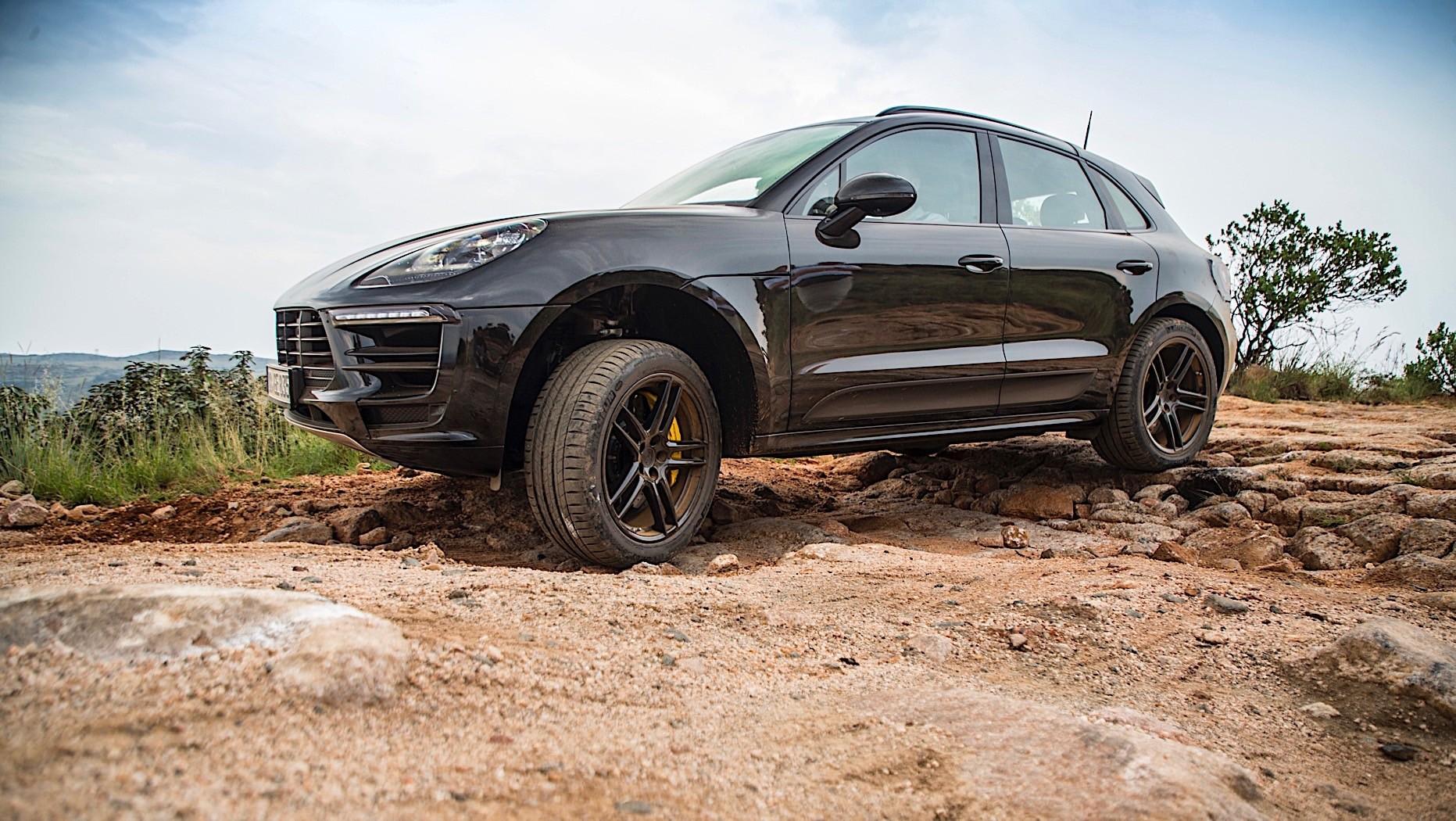 Porsche Macan facelift 2019 (5)