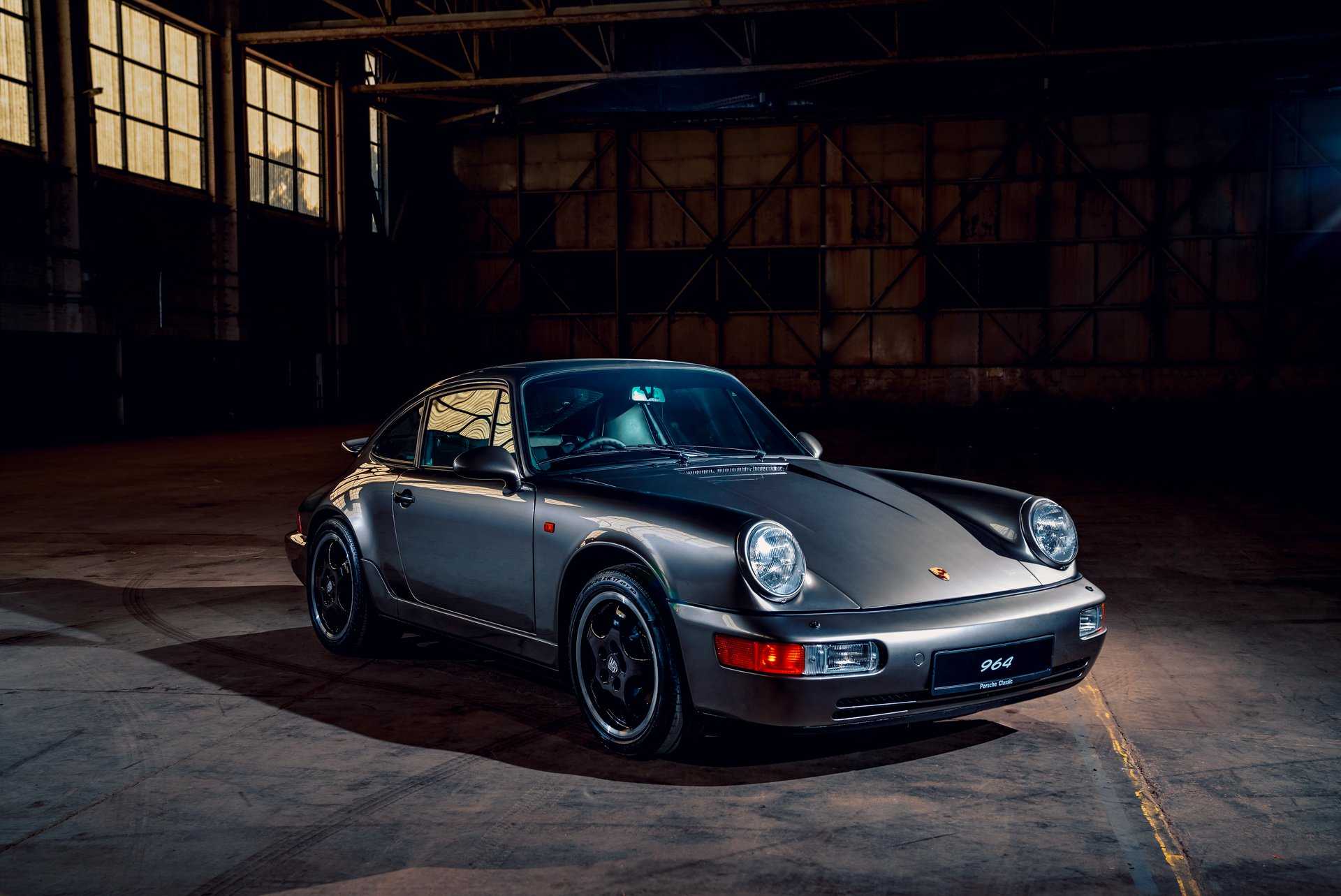 Porsche Sell 20 Restored Special Edition Models (1)