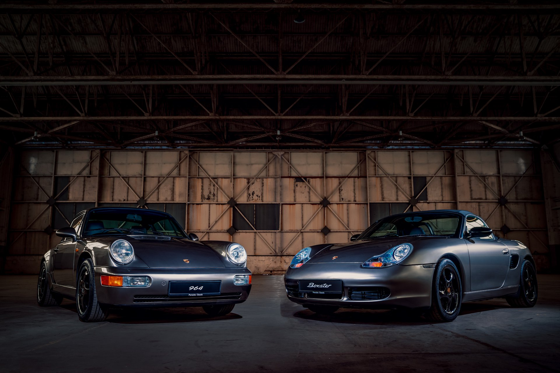 Porsche Sell 20 Restored Special Edition Models (3)