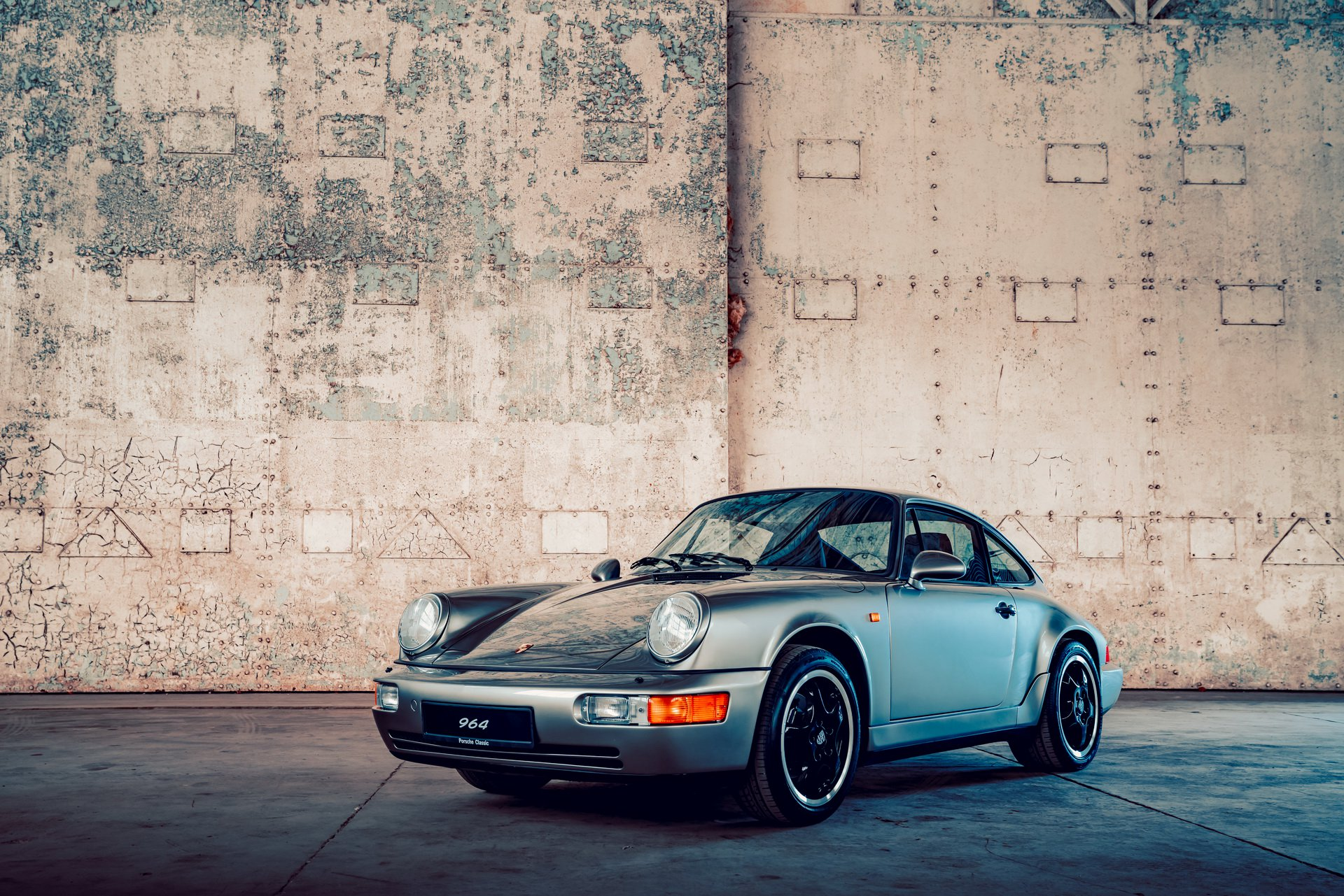 Porsche Sell 20 Restored Special Edition Models (7)