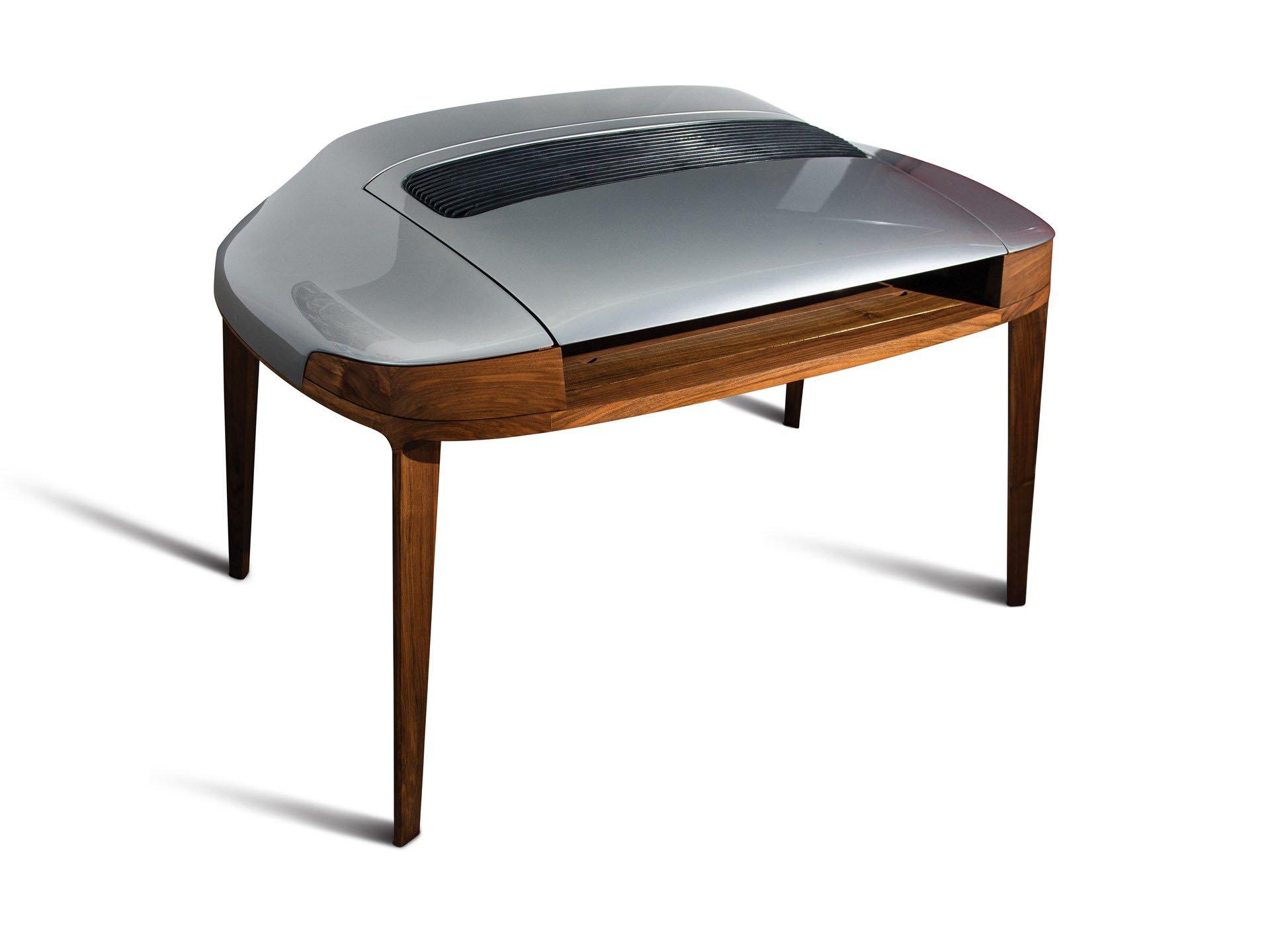 Porsche Writing Desk (1)