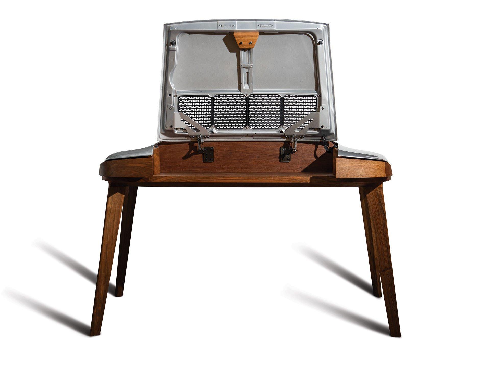 Porsche Writing Desk (3)