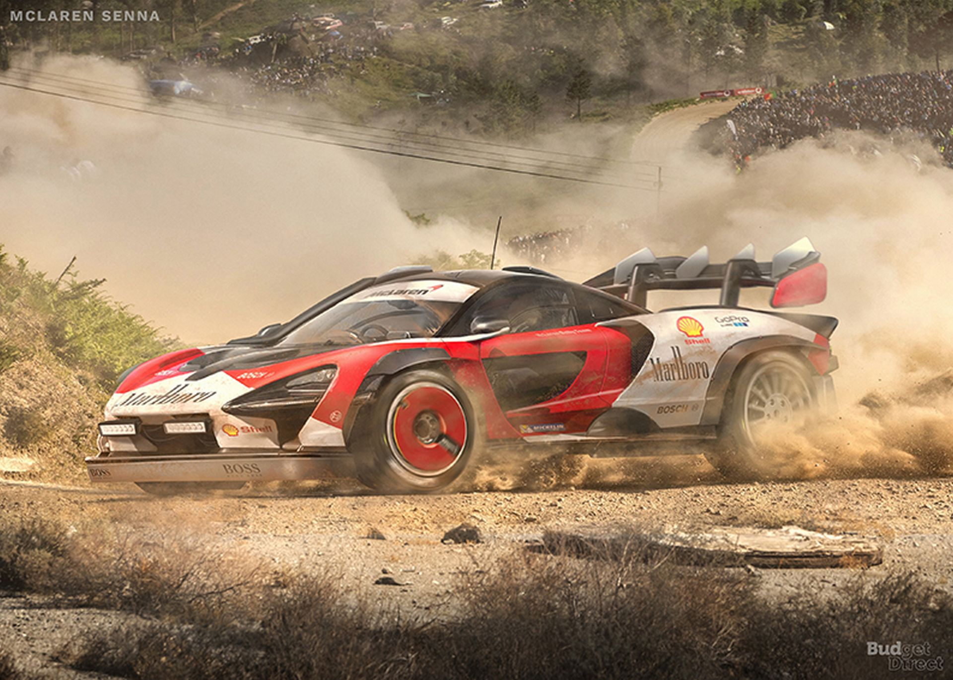 Rally Cars renderings (6)
