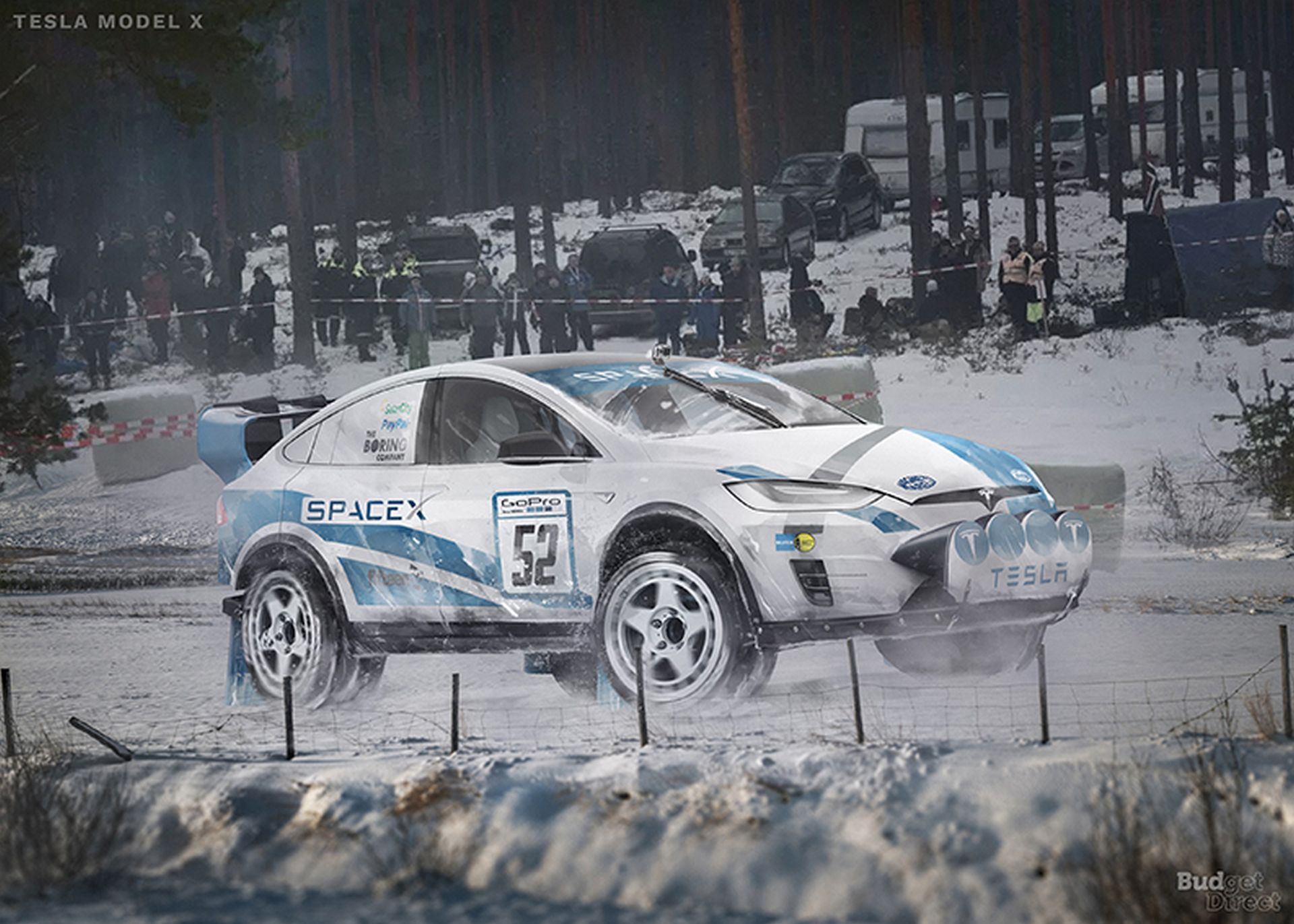 Rally Cars renderings (7)