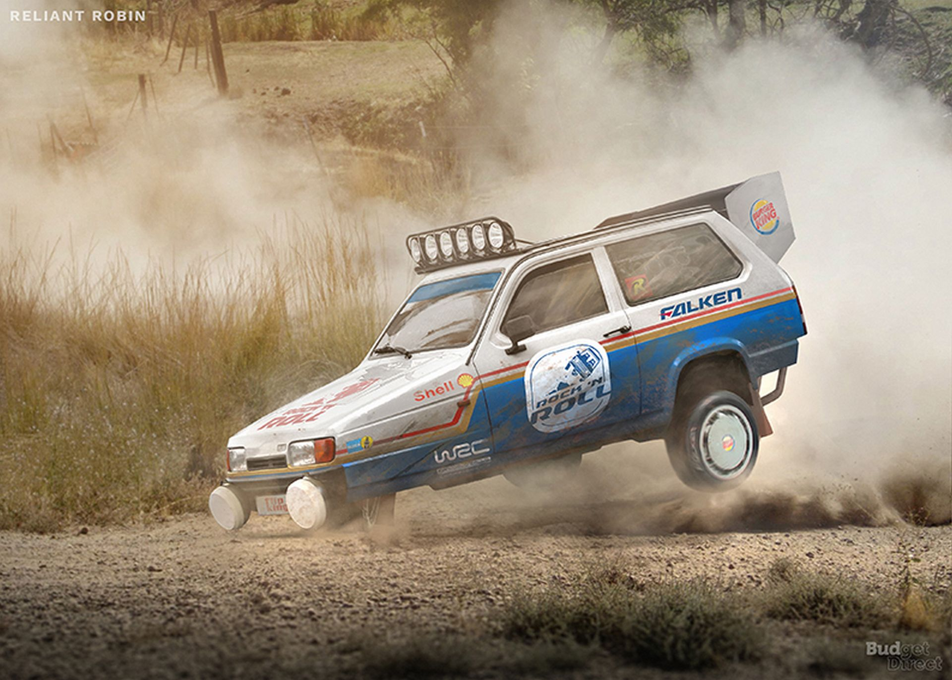 Rally Cars renderings (8)
