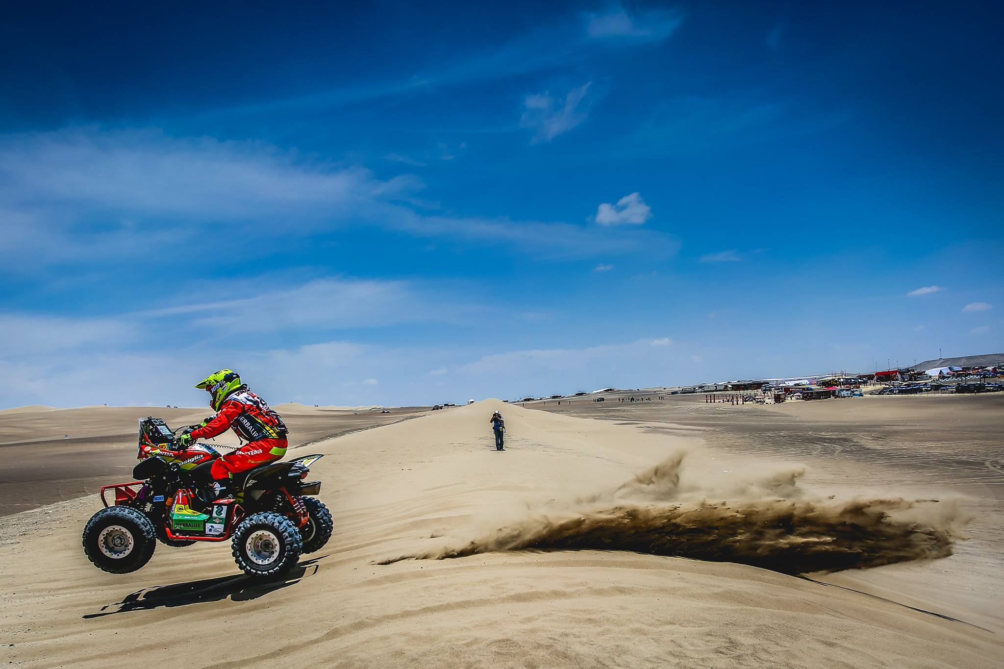 Rally Dakar 2018 Day 1 (13)