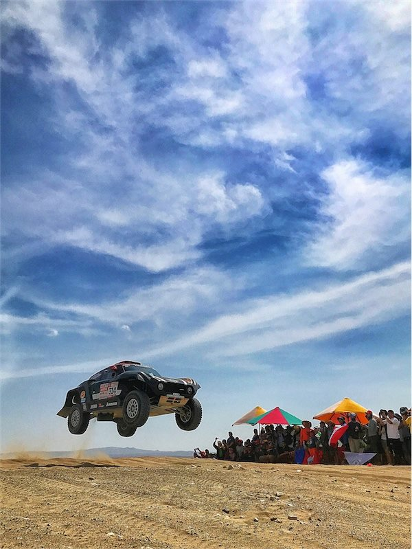 Rally Dakar 2018 Day 1 (34)