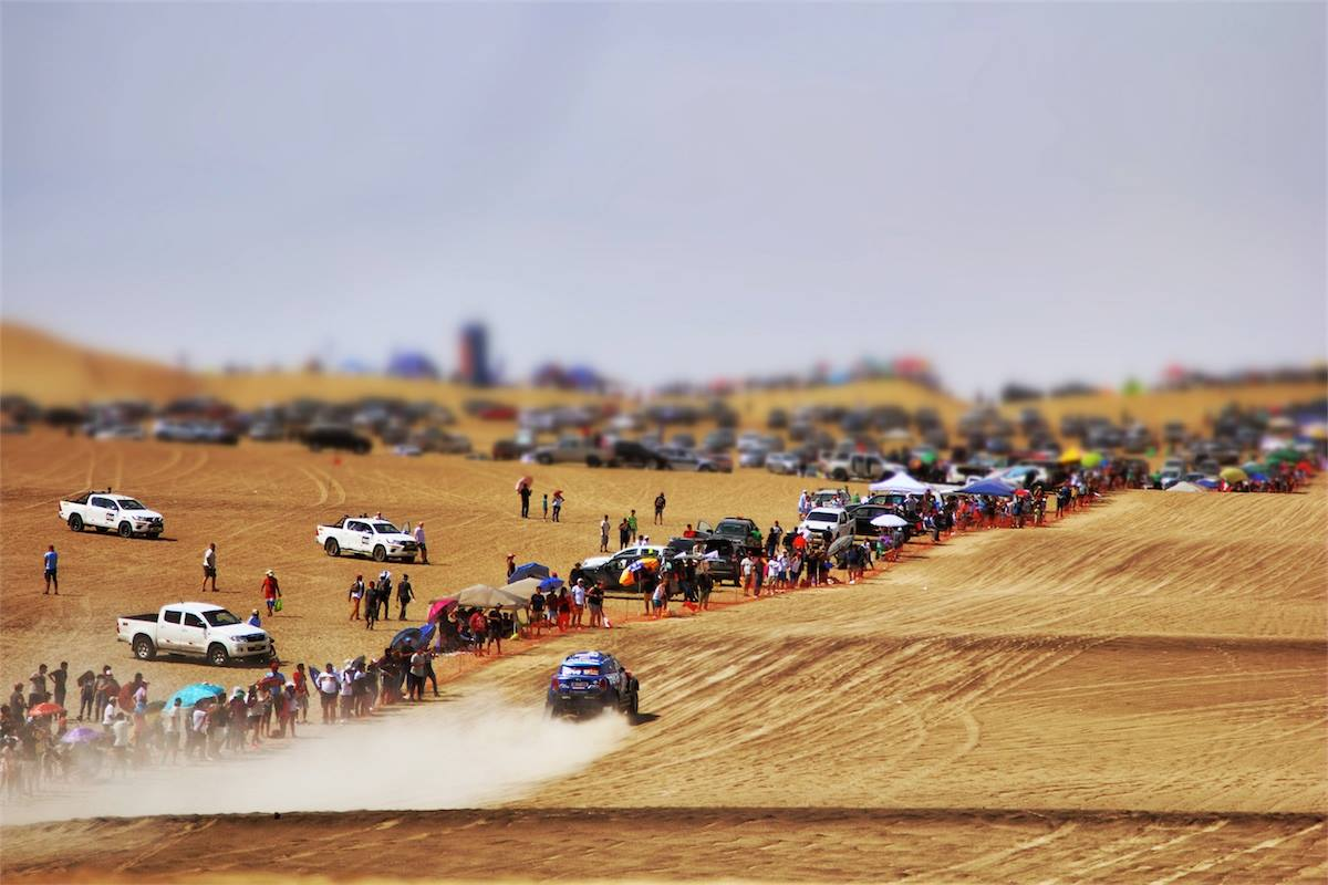 Rally Dakar 2018 Day 1 (9)