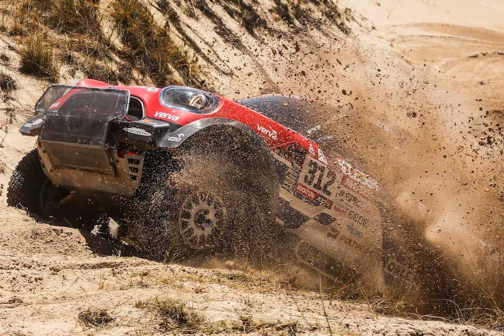 Rally Dakar 2018 Day 10 (1)