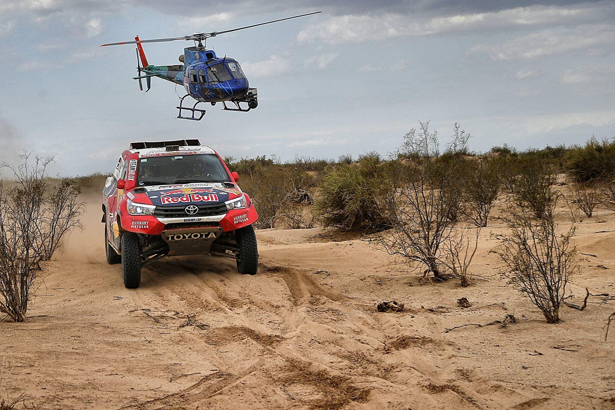 Rally Dakar 2018 Day 10 (10)