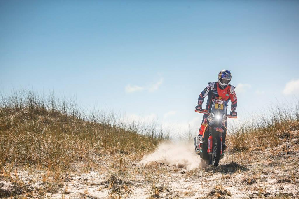 Rally Dakar 2018 Day 10 (13)