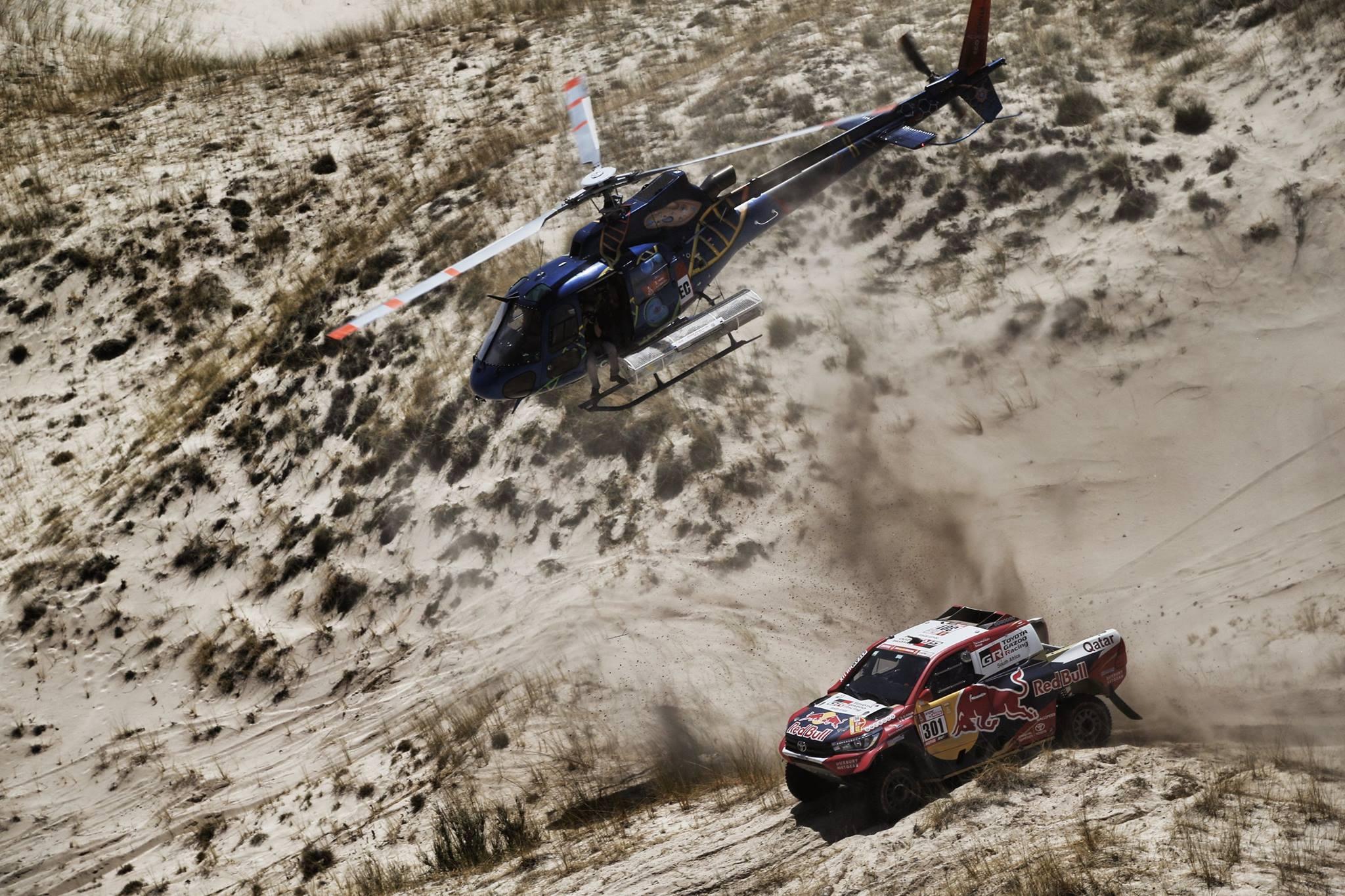 Rally Dakar 2018 Day 10 (14)