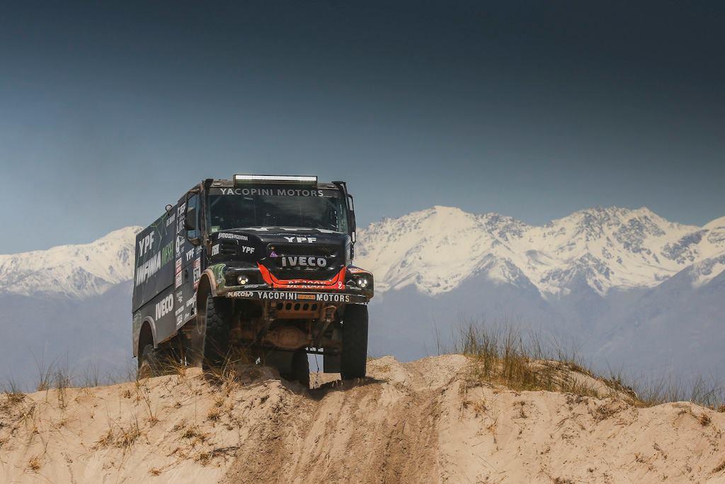 Rally Dakar 2018 Day 10 (15)