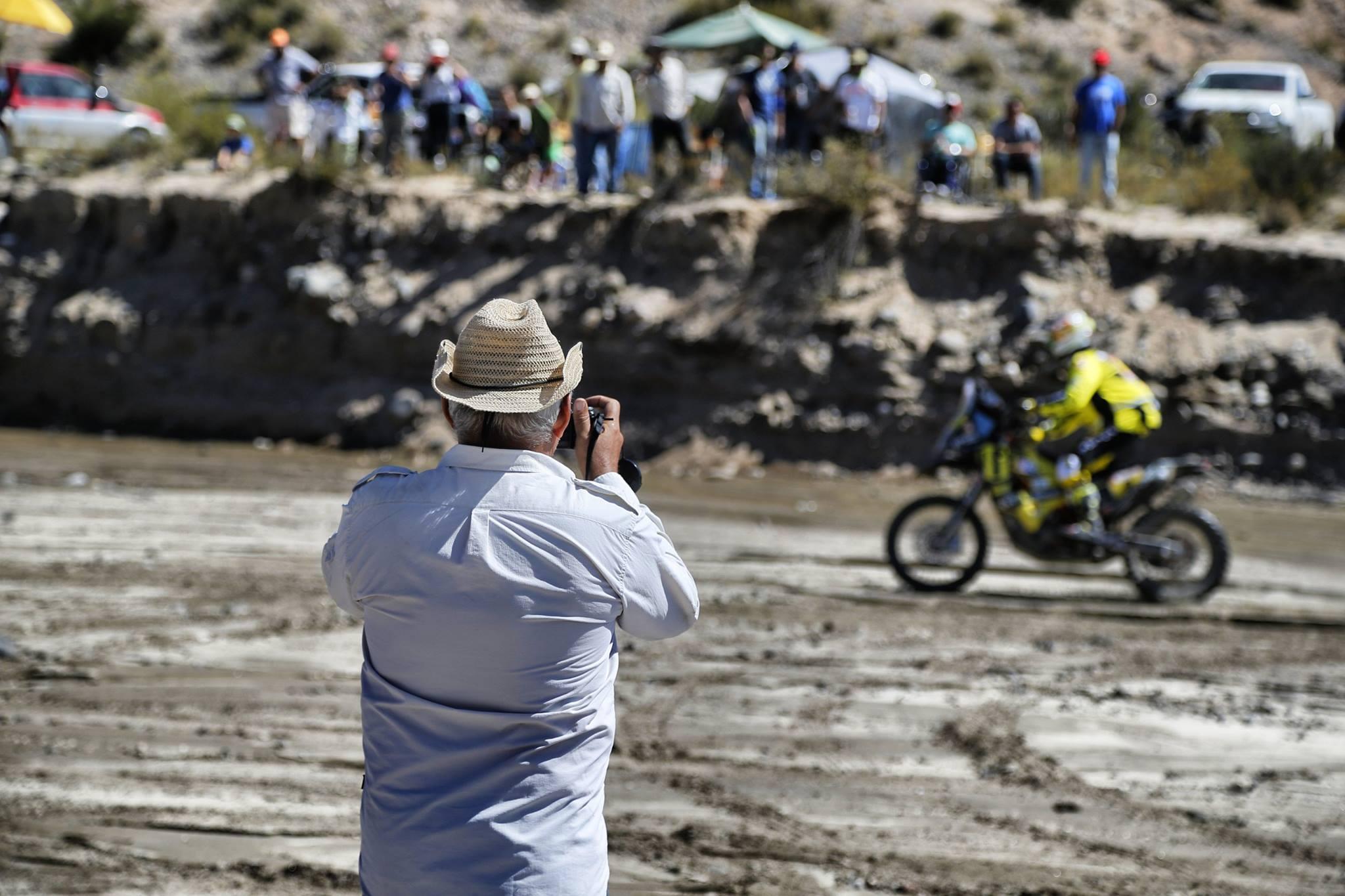 Rally Dakar 2018 Day 10 (17)