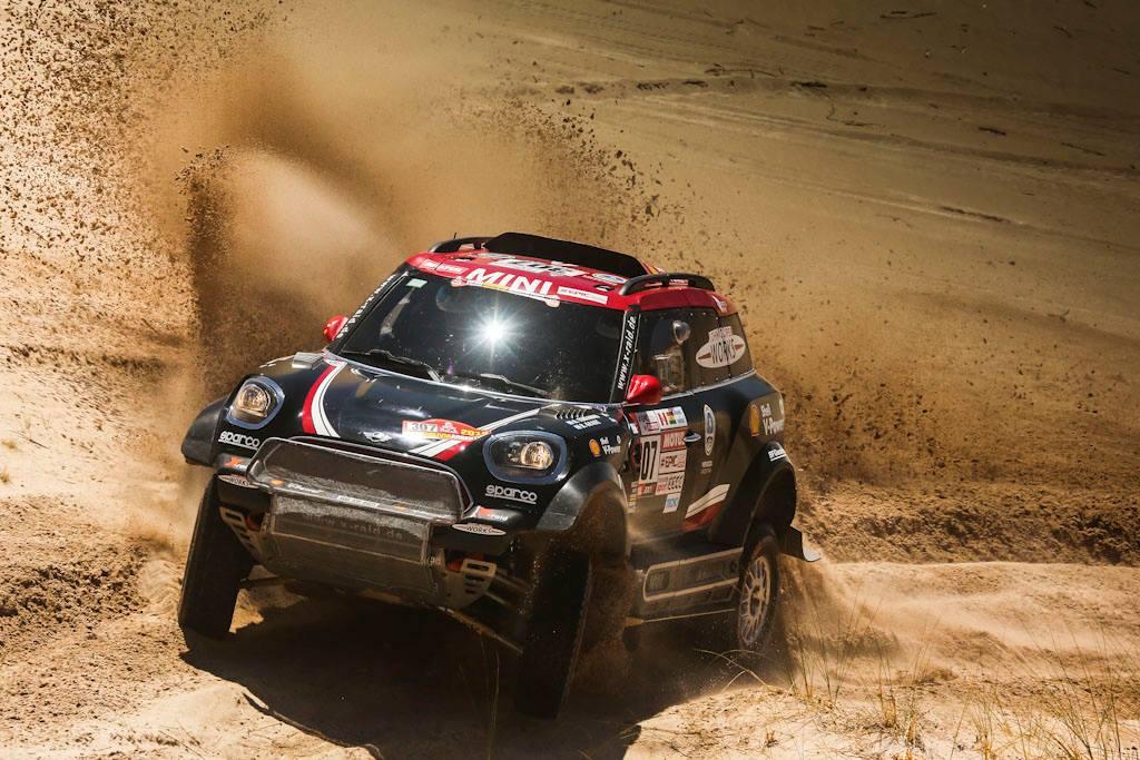 Rally Dakar 2018 Day 10 (18)