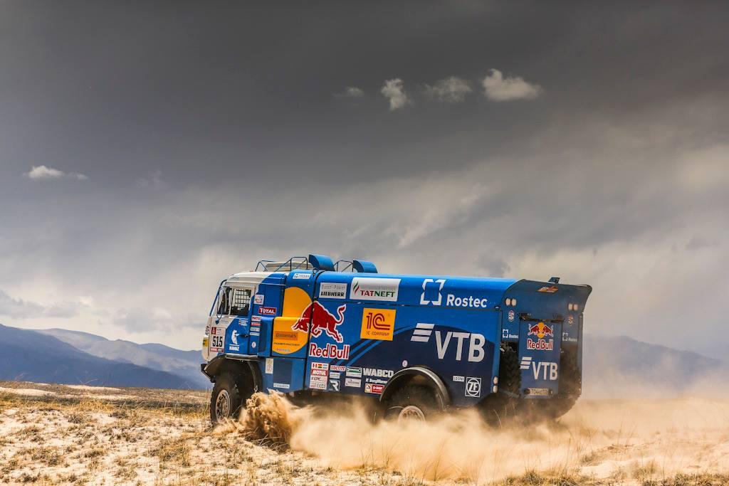 Rally Dakar 2018 Day 10 (20)
