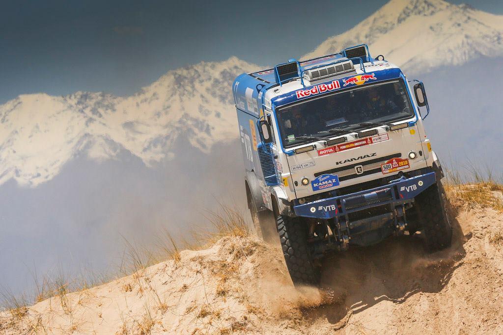Rally Dakar 2018 Day 10 (23)