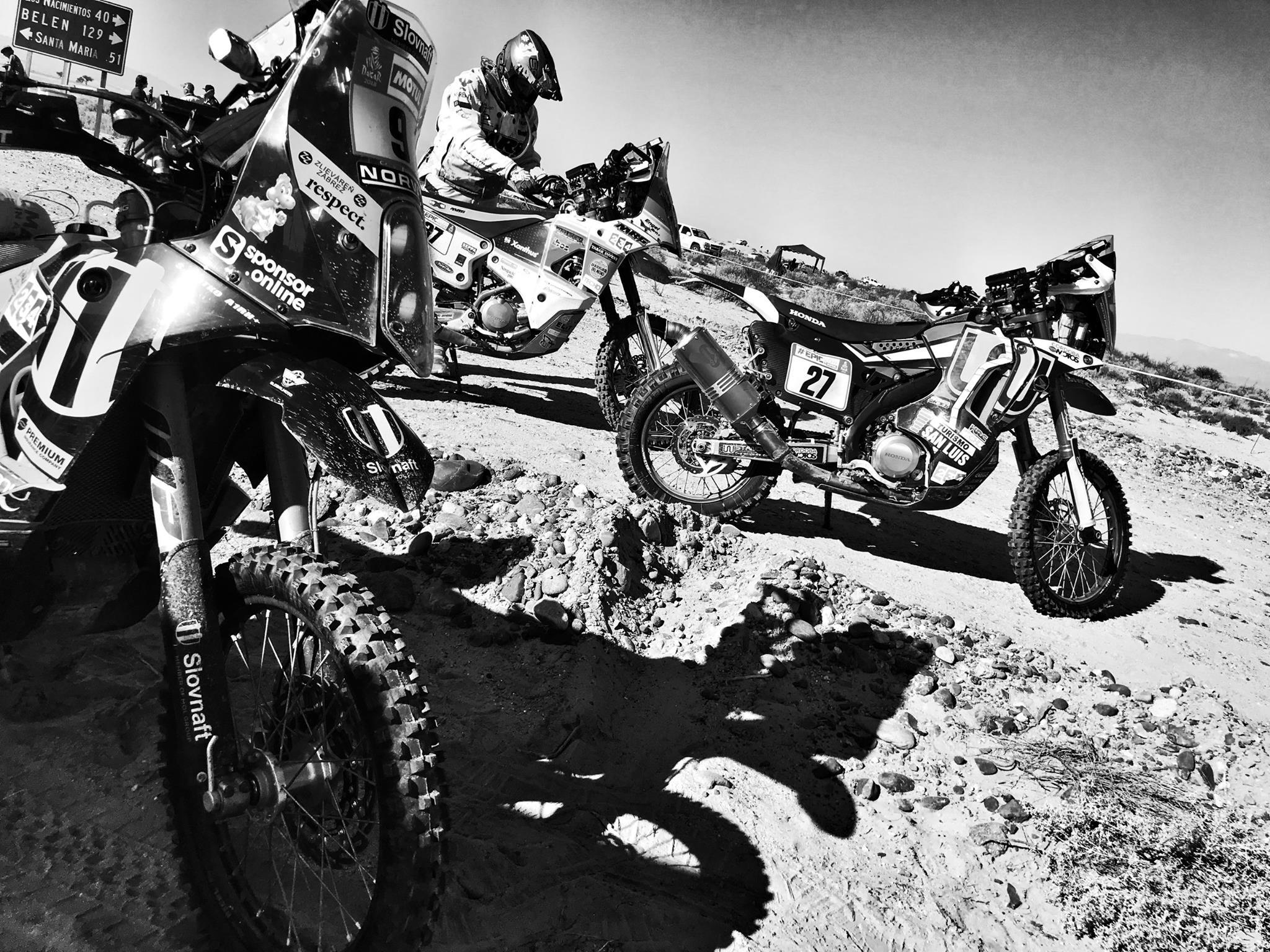 Rally Dakar 2018 Day 10 (24)