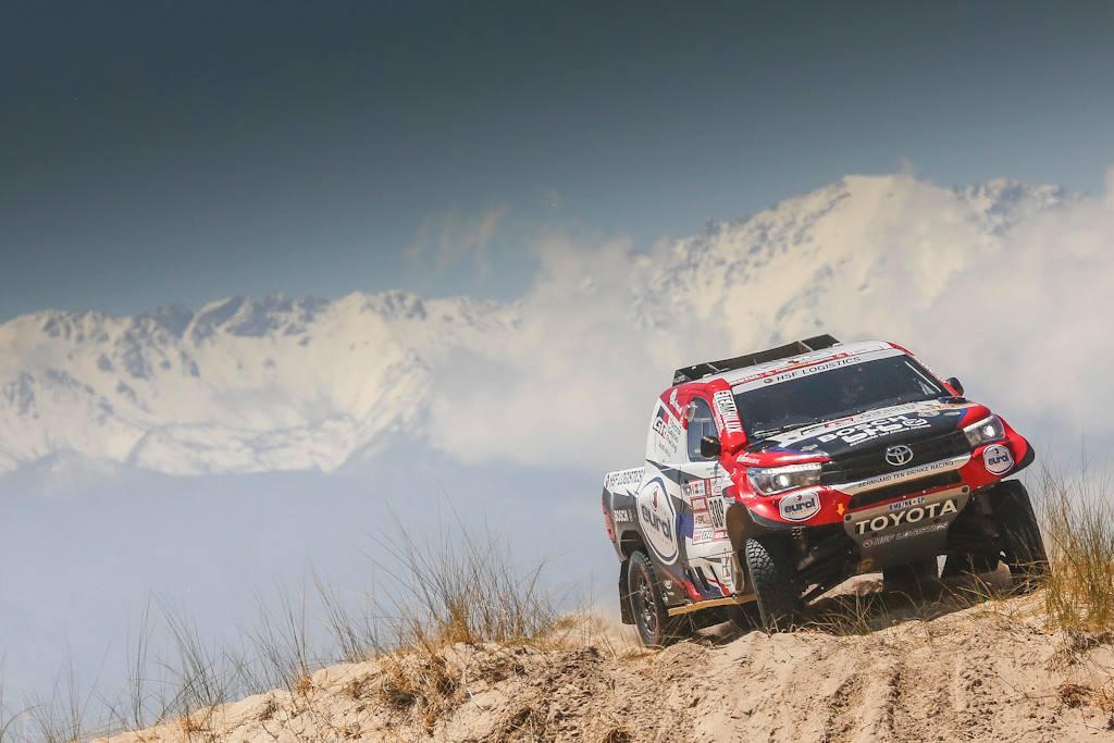 Rally Dakar 2018 Day 10 (25)