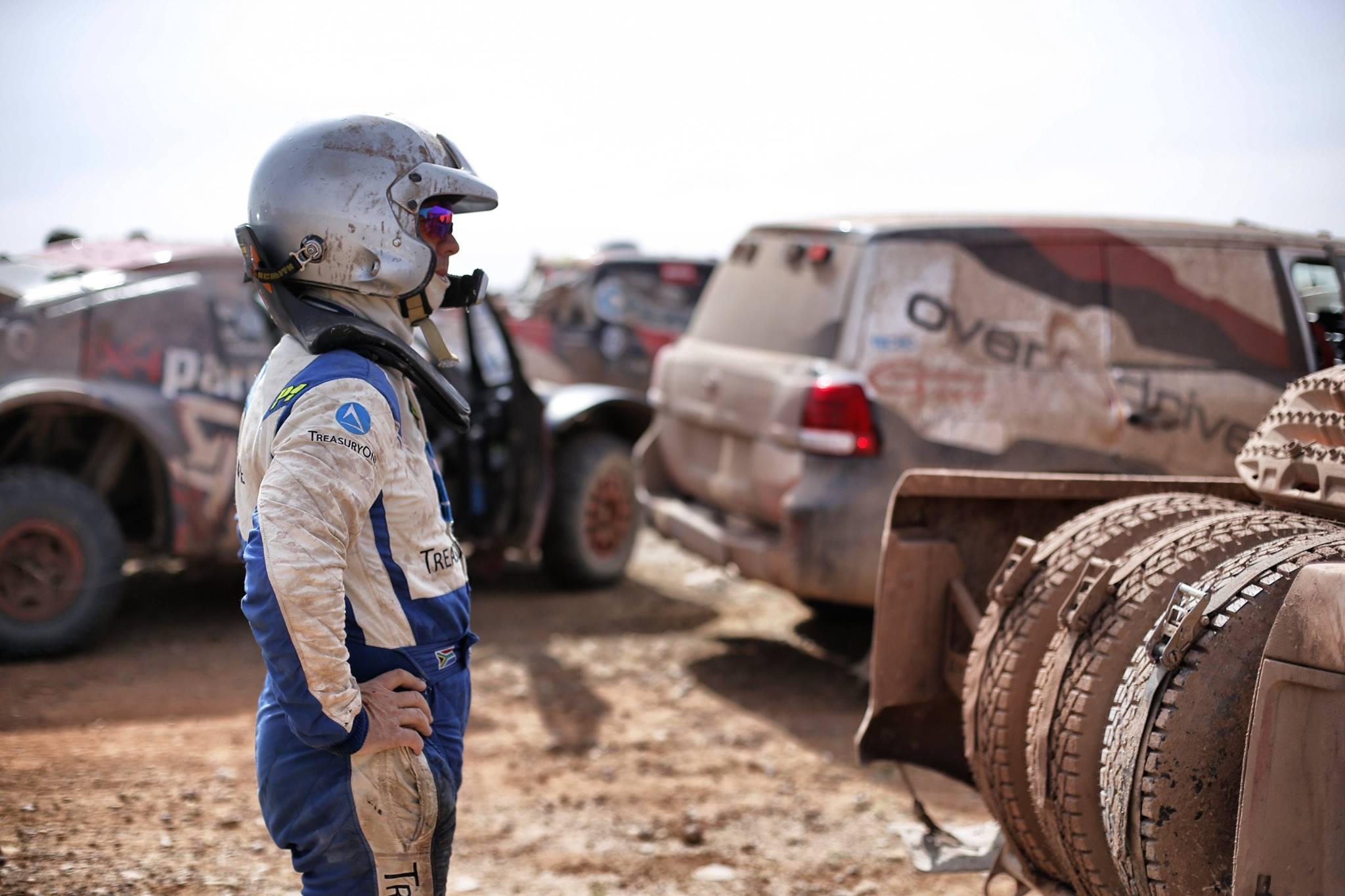 Rally Dakar 2018 Day 10 (27)