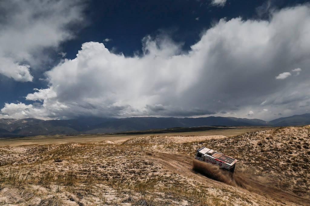 Rally Dakar 2018 Day 10 (29)