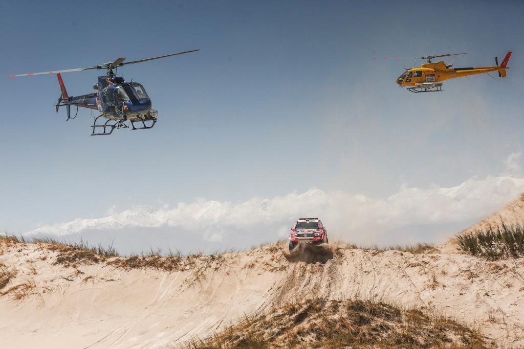 Rally Dakar 2018 Day 10 (3)