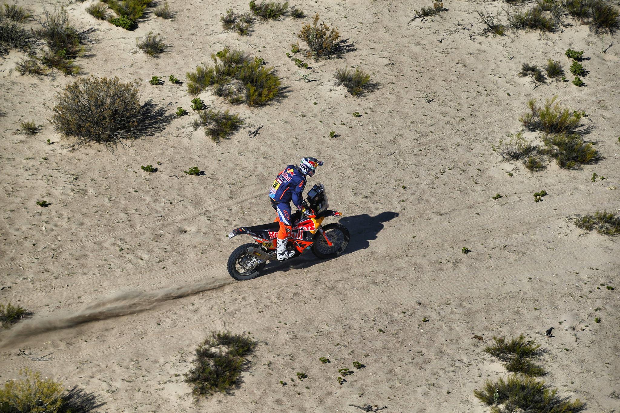 Rally Dakar 2018 Day 10 (4)