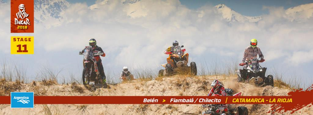 Rally Dakar 2018 Day 10 (6)
