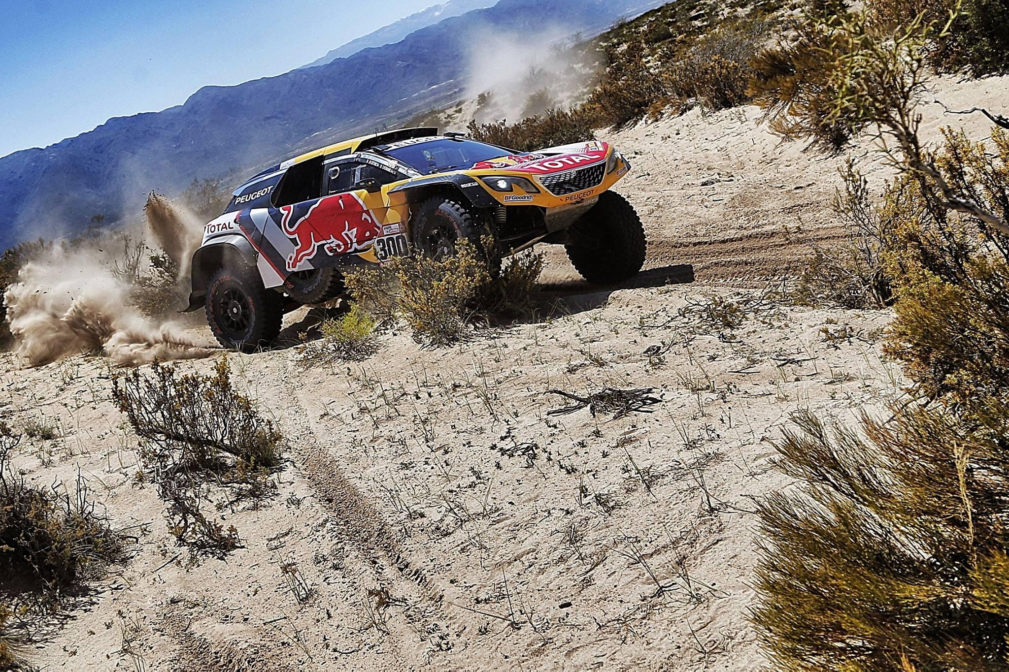 Rally Dakar 2018 Day 10 (8)