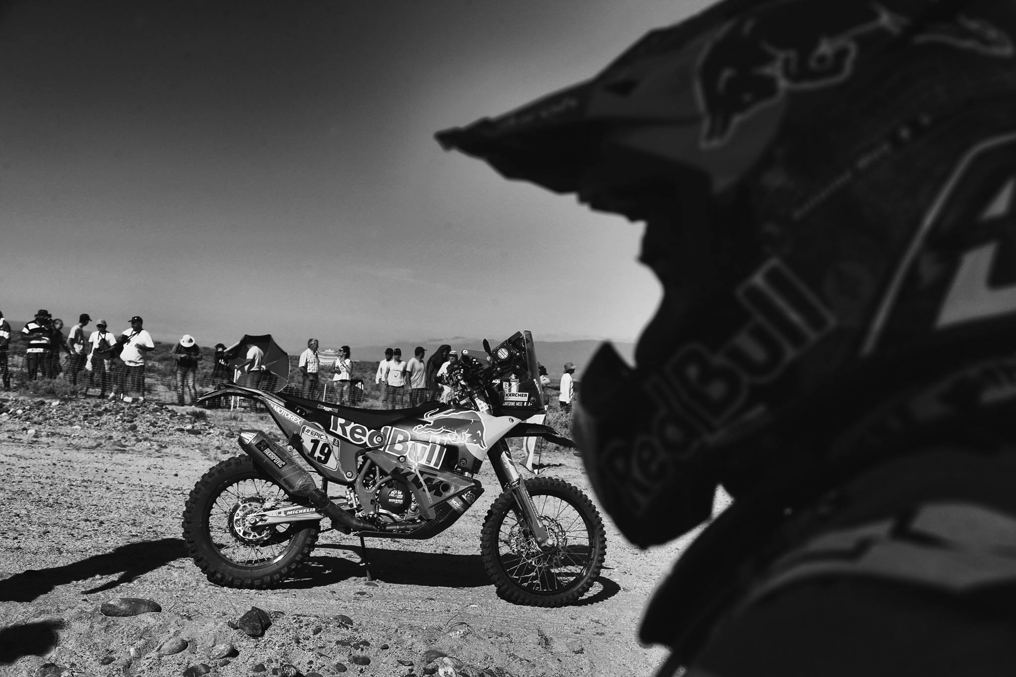 Rally Dakar 2018 Day 10 (9)
