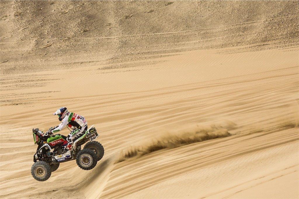 Rally Dakar 2018 Day 2 (10)