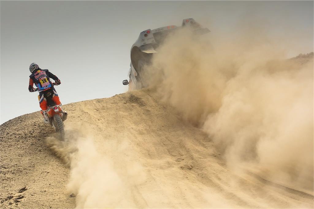 Rally Dakar 2018 Day 2 (12)