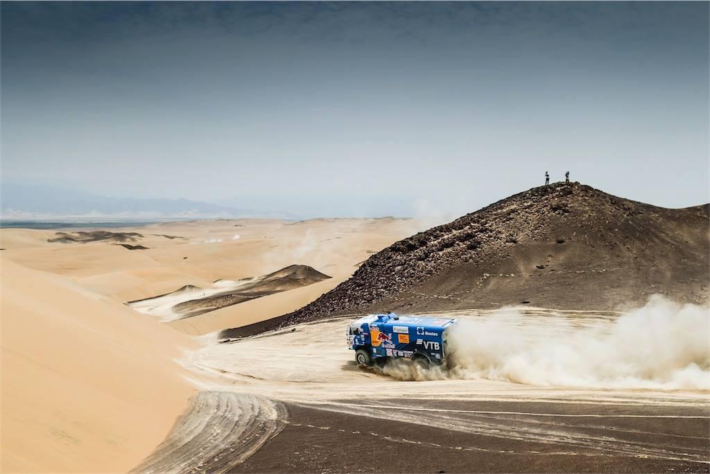 Rally Dakar 2018 Day 2 (13)