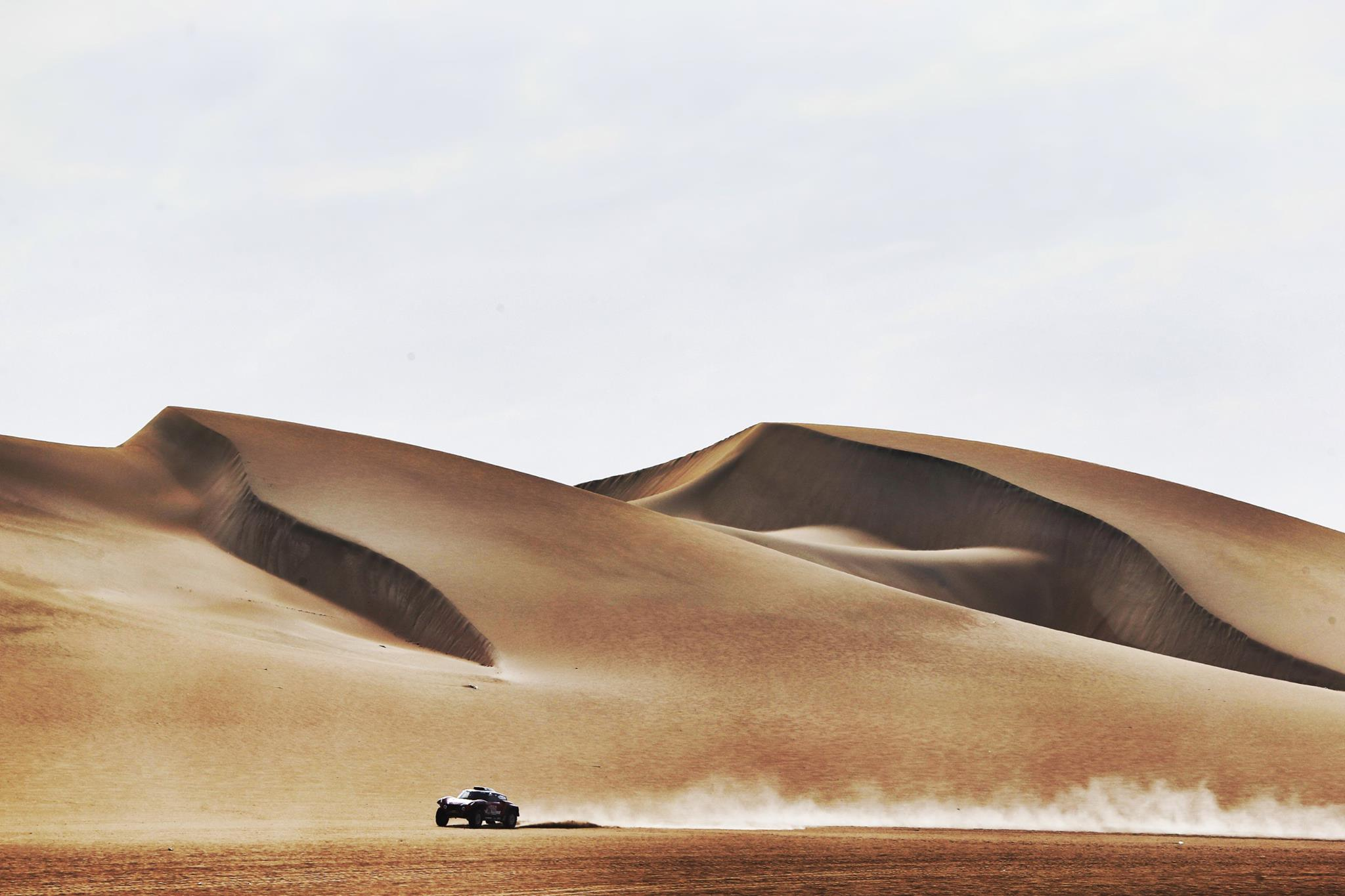 Rally Dakar 2018 Day 2 (25)