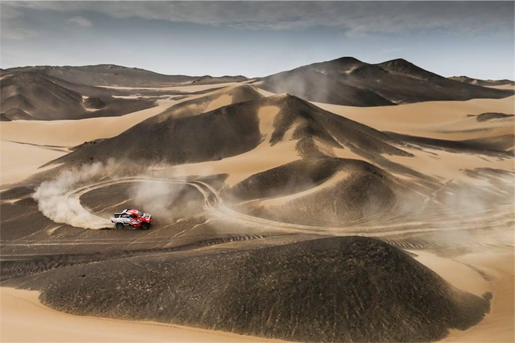 Rally Dakar 2018 Day 2 (27)