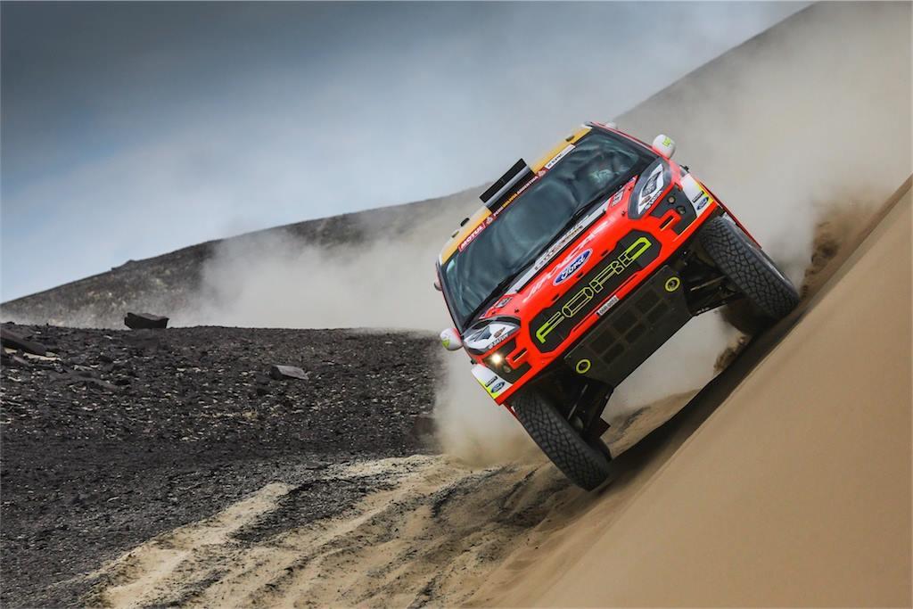 Rally Dakar 2018 Day 2 (28)