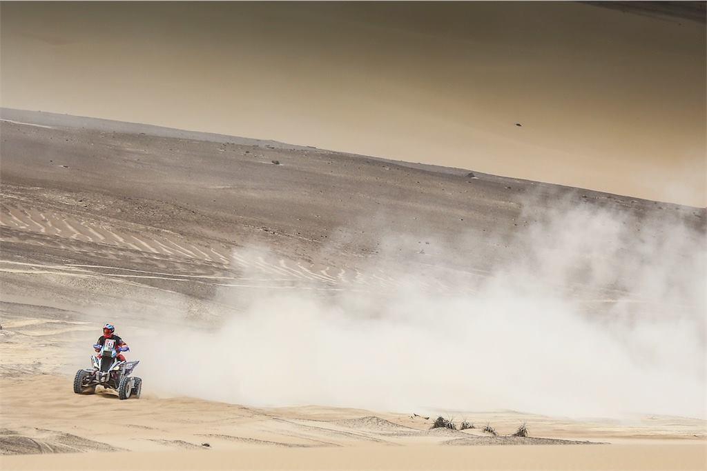 Rally Dakar 2018 Day 2 (3)