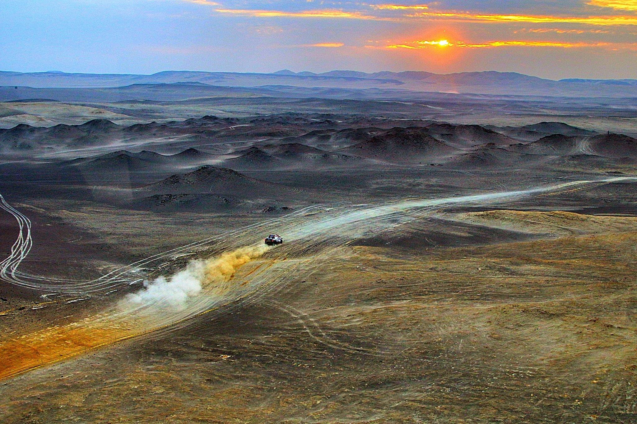 Rally Dakar 2018 Day 2 (30)