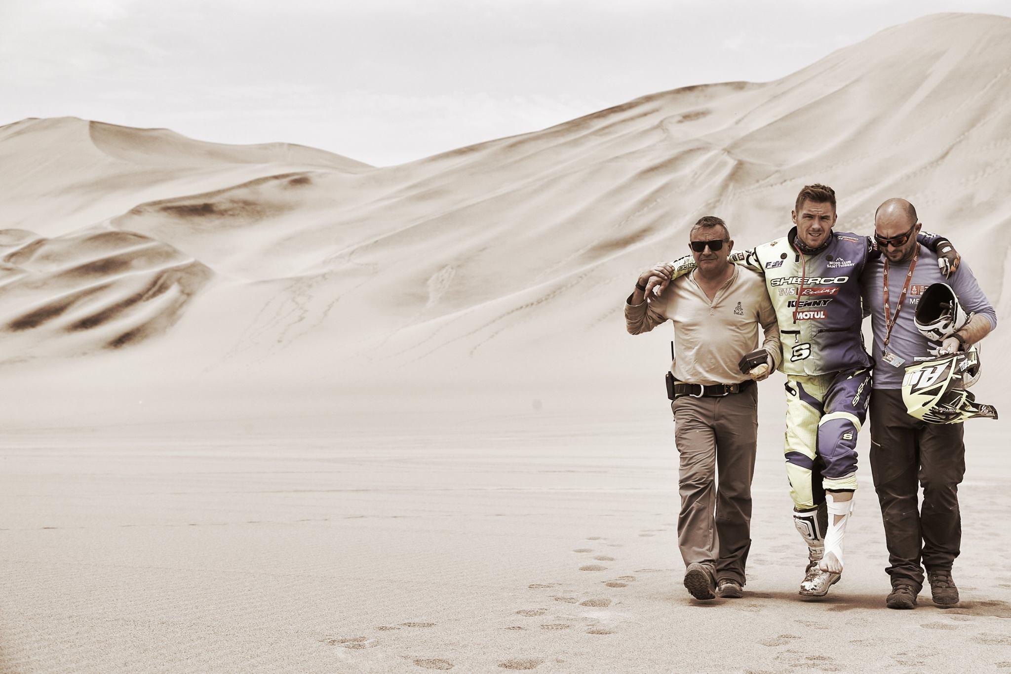 Rally Dakar 2018 Day 2 (31)