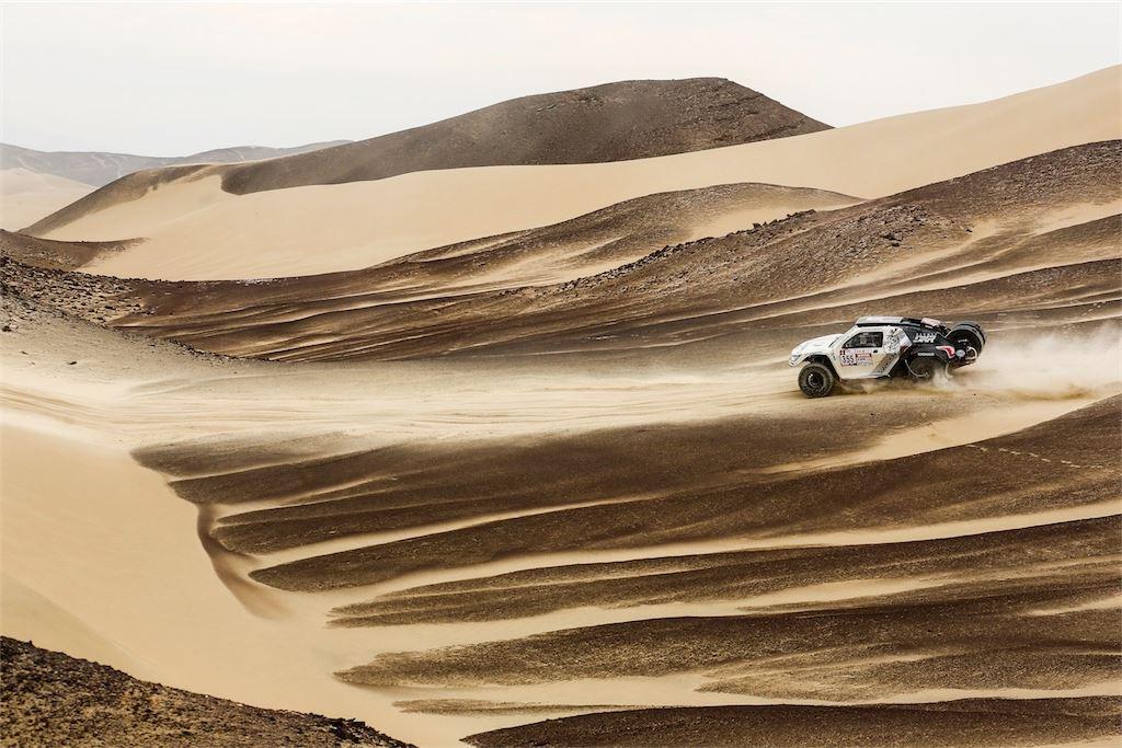 Rally Dakar 2018 Day 2 (35)