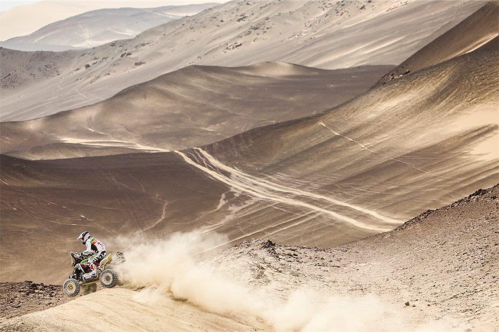 Rally Dakar 2018 Day 2 (37)