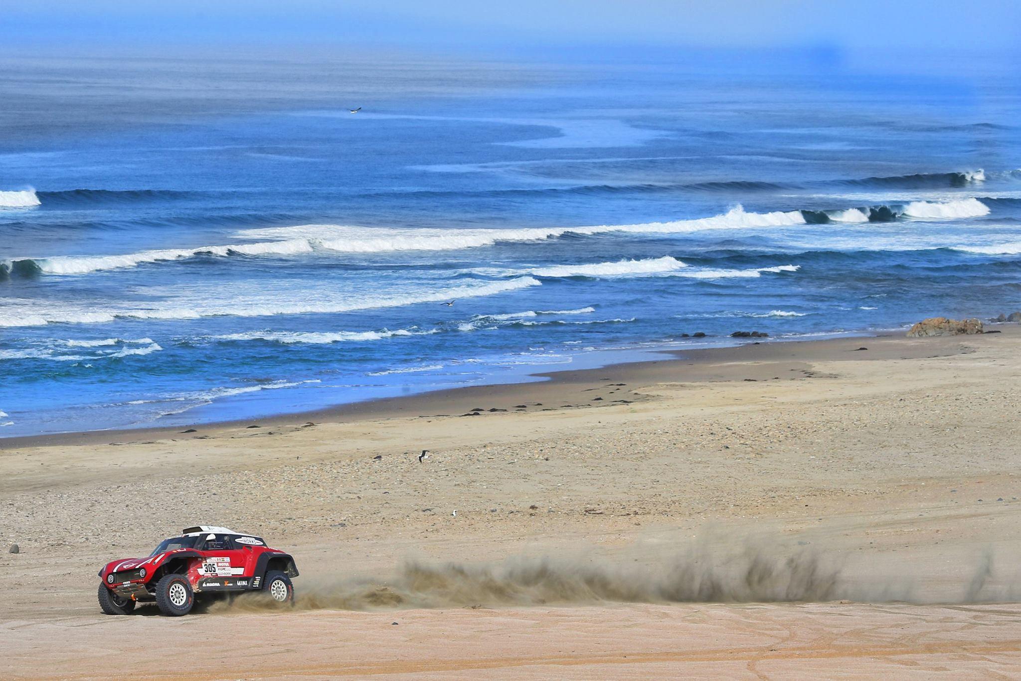 Rally Dakar 2018 Day 2 (38)