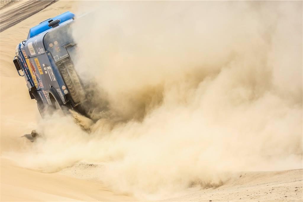 Rally Dakar 2018 Day 2 (4)